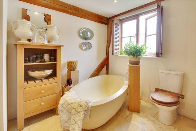 Bathroom of Rye Road, Newenden, Cranbrook, Kent TN18
