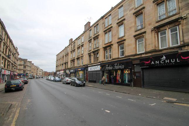 Thumbnail Flat for sale in Cathcart Road, Glasgow, Glasgow, Glasgow