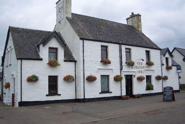 Thumbnail Pub/bar for sale in Kilmichael Glassary, Kilmichael Glassary, Argyll