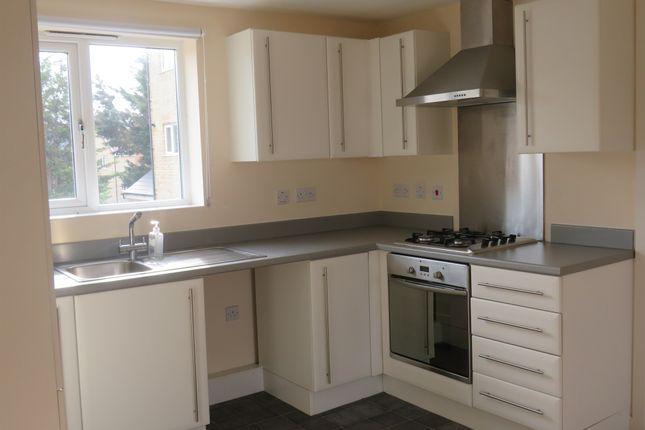 Kitchen/Lounge of Palmer Road, Faringdon SN7