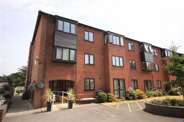 Thumbnail Flat for sale in Purewell, Christchurch, Dorset