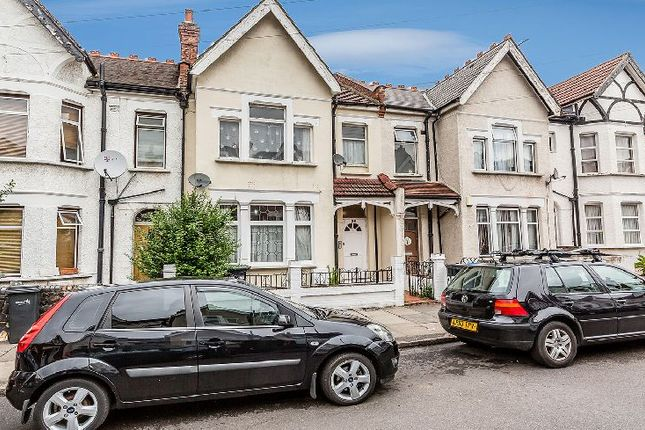 Thumbnail Terraced house to rent in Beale Close, Tottenhall Road, London
