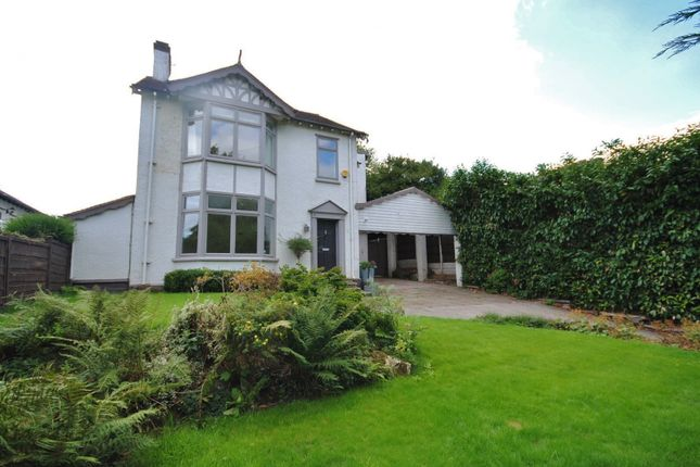 Thumbnail Detached house to rent in Prestbury Road, Macclesfield