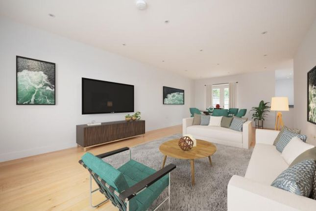 3 bed semi-detached house for sale in Plot 6, Covert Close, Fritwell, Bicester, Oxfordshire OX27