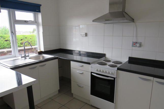 Kitchen of Rowntree Way, Saffron Walden CB11