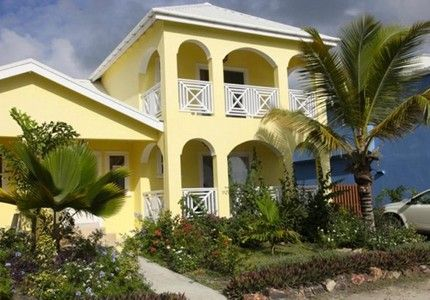 3 bed town house for sale in Villa 318 Golf Course Way, Jolly Harbour, Antigua And Barbuda