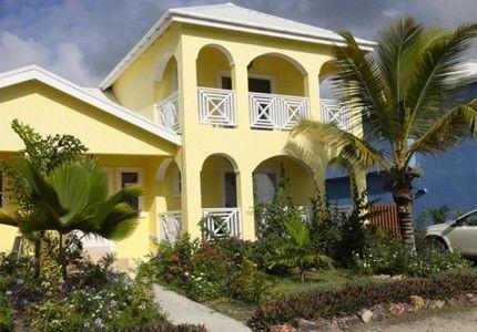 Villa 318 Golf Course Way, Jolly Harbour, Antigua And Barbuda