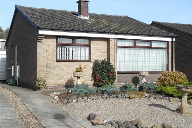 Thumbnail Detached house to rent in Willow Close, Darley Abbey, Derby
