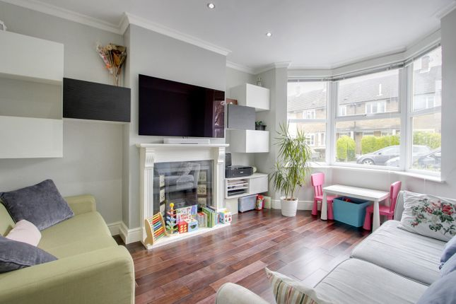 4 bed terraced house for sale in Elthruda Road, Hither Green, London SE13