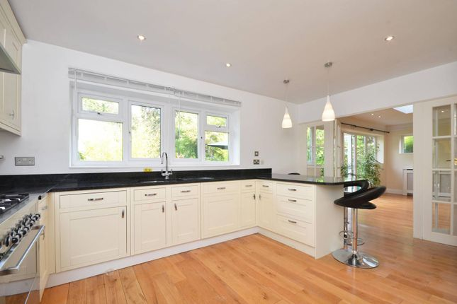 Thumbnail Property to rent in Burghley Avenue, Coombe
