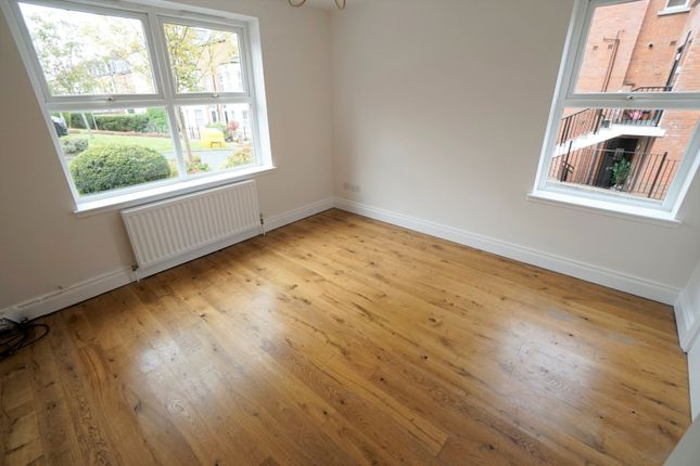 Master Bedroom of Church Court, Holywood BT18