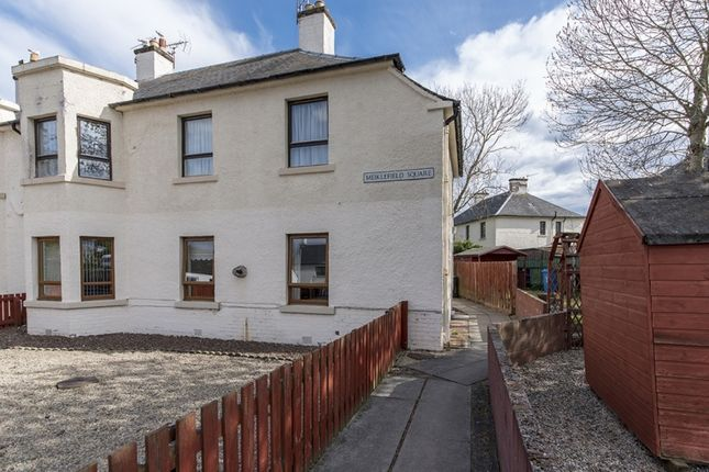 3 bedroom flat for sale in Meiklefield Square, Dingwall, Highland