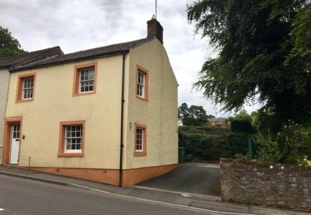 Thumbnail Semi-detached house for sale in Battlebarrow, Appleby-In-Westmorland, Cumbria