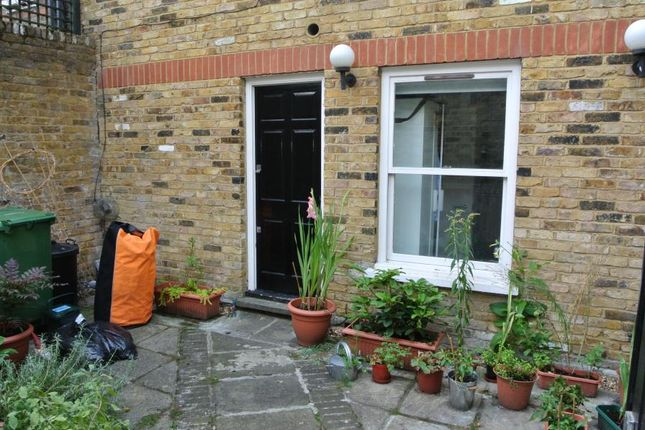 Thumbnail Property to rent in Lawn Road, London