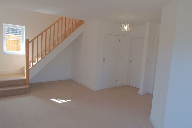 Thumbnail Commercial property for sale in William Close, Donington