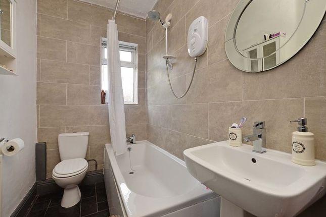 Bathroom of Wynyard Road, Hillsborough, Sheffield S6