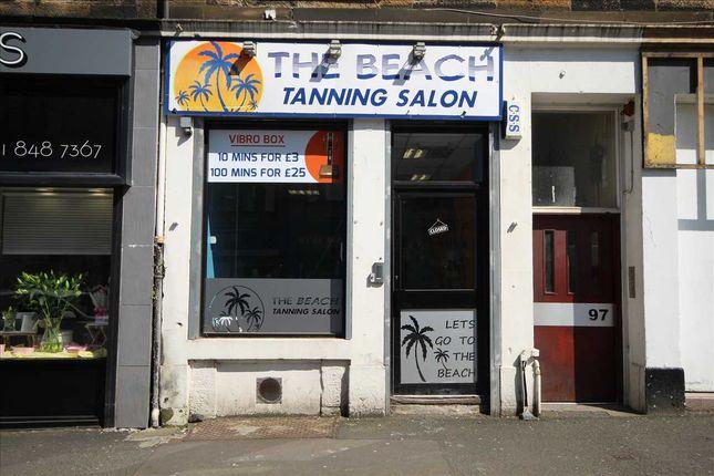 Thumbnail Retail premises to let in Causeyside Street, Paisley