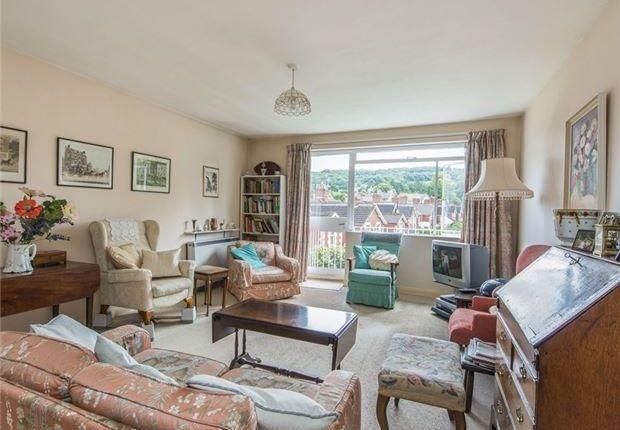 Thumbnail Flat for sale in Powlett Court, Bath, Somerset