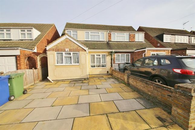 4 bed semi-detached house for sale in Rodings Avenue, Stanford-Le-Hope