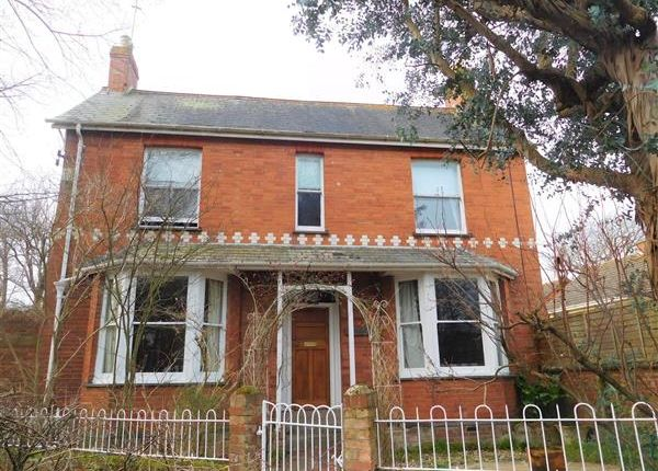 Thumbnail Detached house for sale in Thornlea House, 27 Monmouth Avenue, Topsham