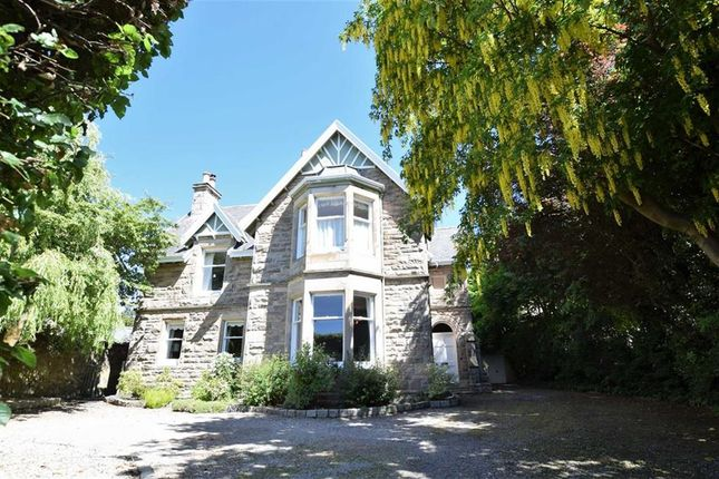 Thumbnail Property for sale in Duff Avenue, Elgin, Morayshire