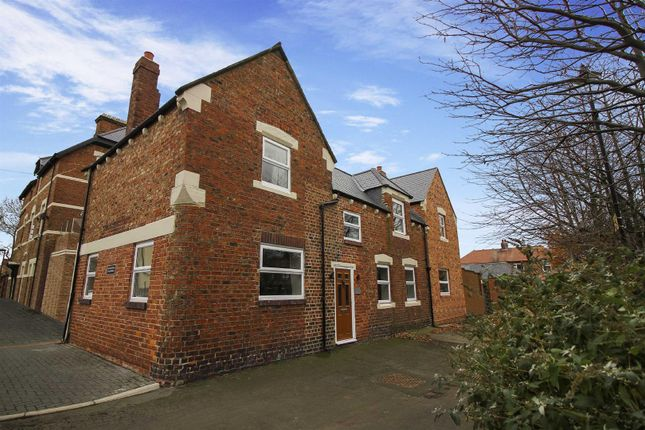 Thumbnail Detached house for sale in St. Oswins Place, Tynemouth, North Shields