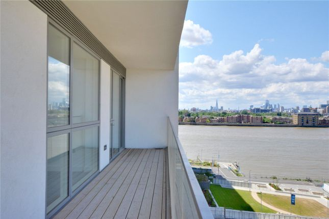 Picture No. 09 of Wyndham Apartments, 67 River Gardens Walk, Greenwich, London SE10