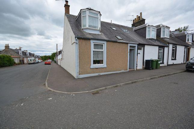 Thumbnail End terrace house for sale in Burnbank Street, Darvel