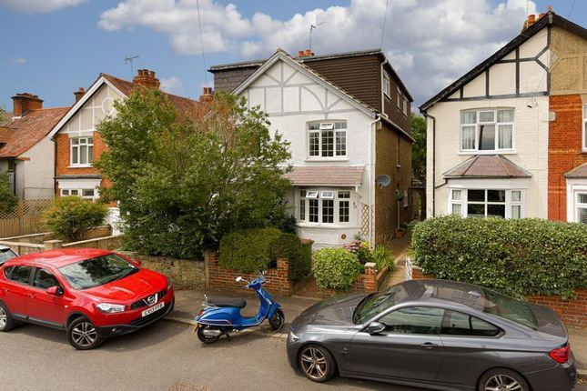4 bed semi-detached house to rent in Vale Road, Claygate, Esher KT10