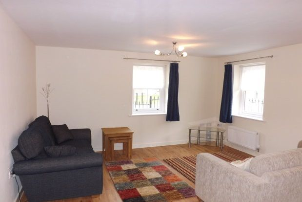 Thumbnail Flat to rent in Daisy Brook, Royal Wootton Bassett, Swindon