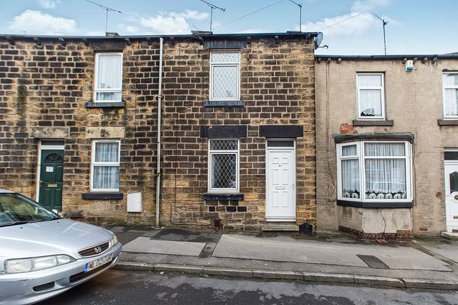 Thumbnail Property to rent in Hope Street, Barnsley
