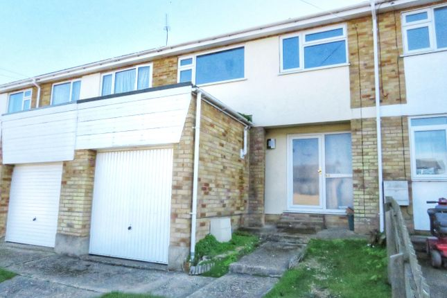 3 bed terraced house to rent in Dovercourt, Harwich, Essex CO12