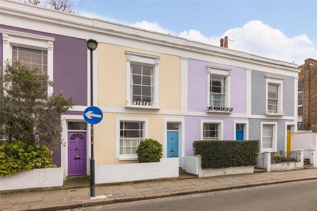 Thumbnail Property for sale in Leverton Street, Kentish Town, London