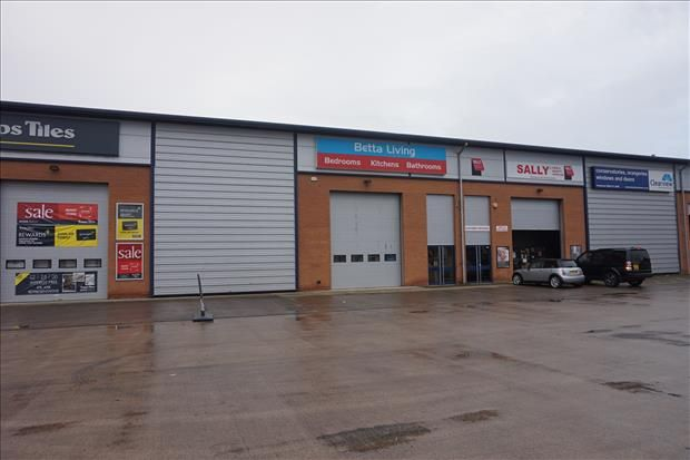 Thumbnail Retail premises to let in Unit 2 Nantwich Trade Park, Beam Heath Way, Nantwich, Cheshire