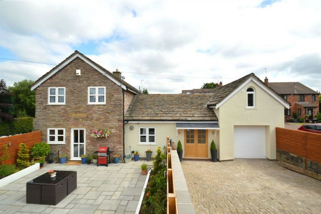 Thumbnail Semi-detached house for sale in Pumptree Mews, Macclesfield, Cheshire