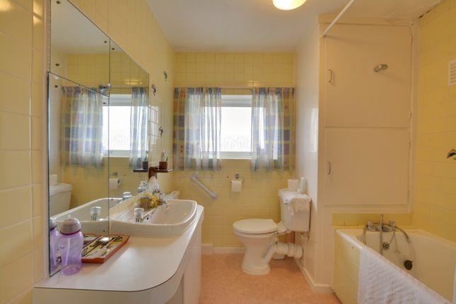 Bathroom of Milton Road, Crawley RH10