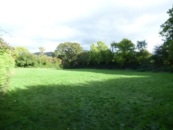 Camping Field 1 of Tal Y Bont, Conwy, North Wales LL32