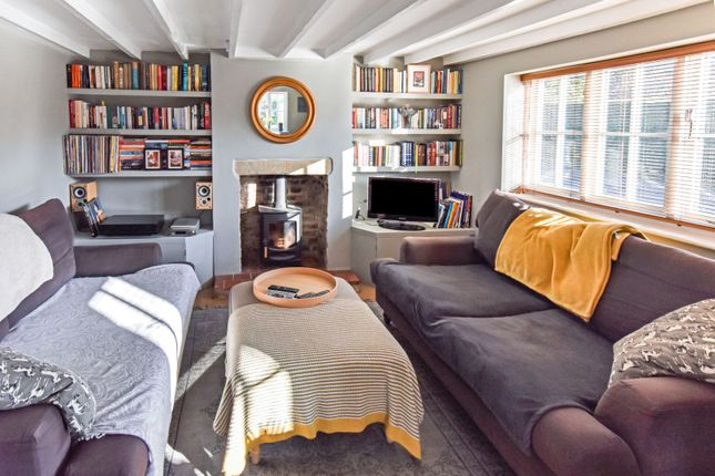 Sitting Room of Stanhope Road, Horncastle LN9