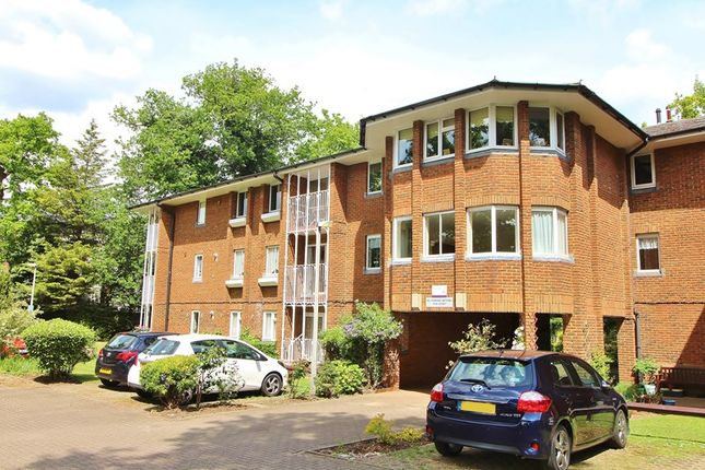Thumbnail Property for sale in Cavell Drive, The Ridgeway, Enfield