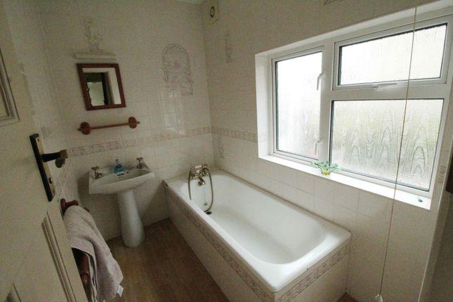 Bathroom of Organford Road, Poole BH16