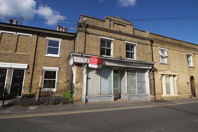 3 bed property for sale in Wickham Market, Woodbridge IP13