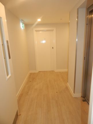 Thumbnail Flat to rent in London Road, Wembley