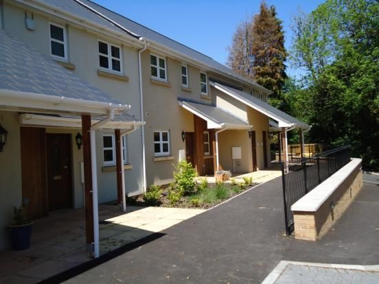 Thumbnail Property to rent in Gibraltar Care Village, Portal Road, Monmouth
