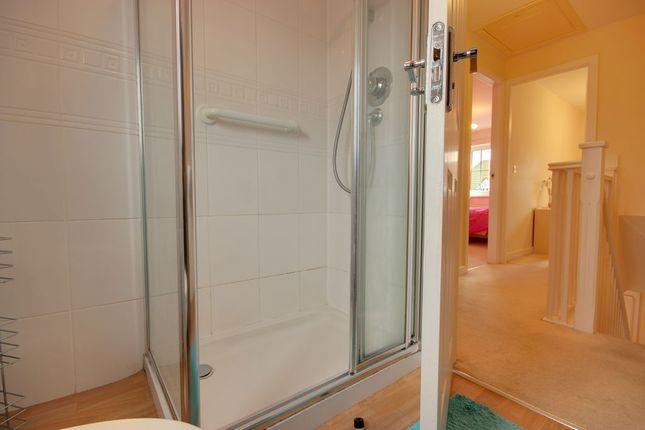 Shower Room of Rivelin Park, Kingswood, Hull HU7