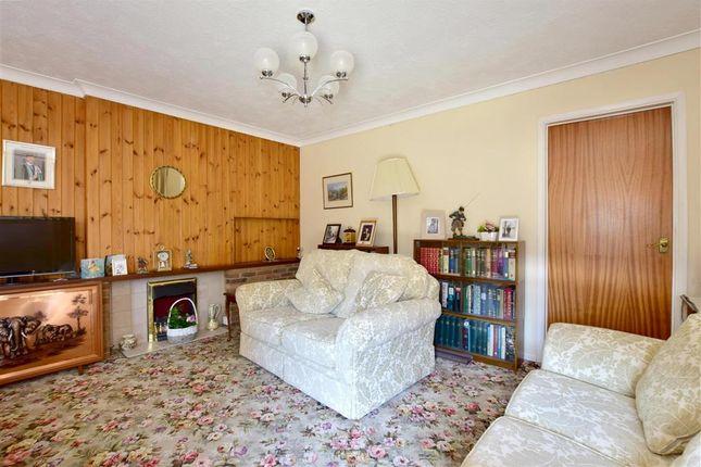 Thumbnail Bungalow for sale in Denbeigh Drive, Tonbridge, Kent
