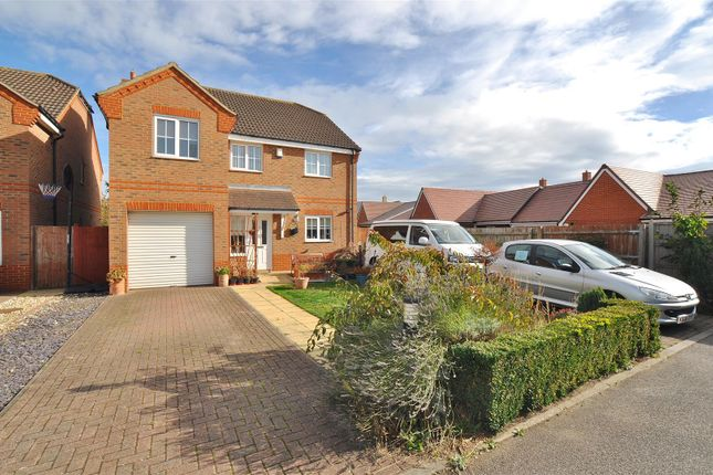 Thumbnail Property for sale in Chapel Place, Stotfold, Hitchin
