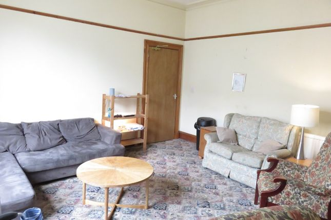 Thumbnail Flat to rent in Orchard Street, Aberdeen AB243Da