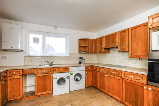 Kitchen of Sheddocksley Road, Sheddocksley, Aberdeen AB16
