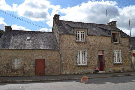 Thumbnail Property for sale in Plouray, Morbihan, France