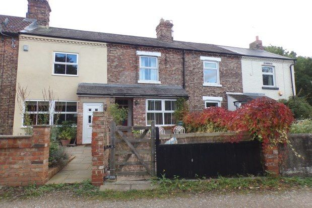 Thumbnail Cottage to rent in Hurworth Place, Darlington